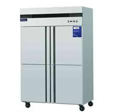 TỦ MÁT ĐỨNG INOX FUSHIMA 1000 LÍT FSM-TM1000