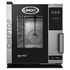 LÒ NƯỚNG CÔNG NGHIỆP UNOX XECC-0523-E1R