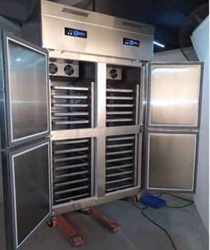 Tủ cấp đông 28 khay 1200L âm 30 độ C