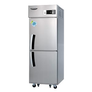 Tủ lạnh công nghiệp 505L Lassele LS-523R