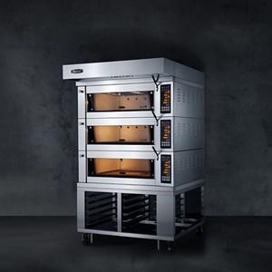 Lò nướng bánh mì âu Bresso HBWO-2003