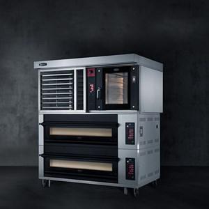 Lò nướng đa năng Bresso BAIO-3205