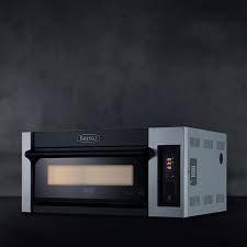 Lò nướng bánh Bresso HBMO-201