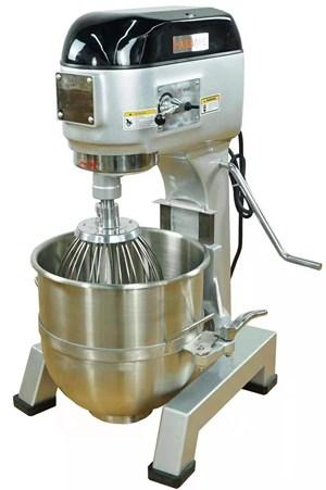 Máy đánh trứng Bresso HKM-201