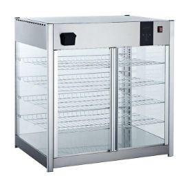 Tủ giữ nóng thức ăn Kolner KNR-278