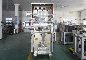 Máy cân và đóng bao tự động BT-8320DA