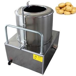 Máy gọt khoai tây RXQP-15