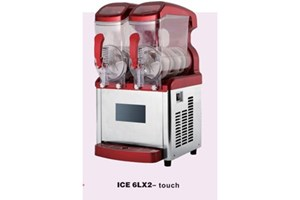 Máy làm lạnh nước trái cây Kolner ICE 6Lx2-touch