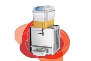Máy làm lạnh nước trái cây Kolner XRJ12Lx1