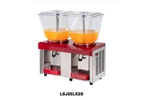 Máy làm lạnh nước trái cây Kolner LSJ25Lx2S