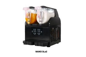 Máy làm lạnh nước trái cây Kolner NANO 3Lx2