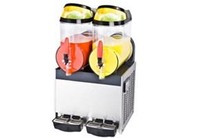 Máy làm lạnh nước trái cây Kolner XRJ10Lx2