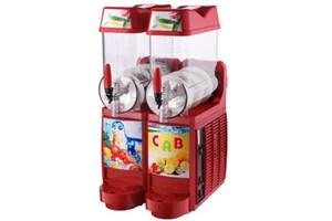 Máy làm lạnh nước trái cây Kolner XRJ12Lx3 (Đức)