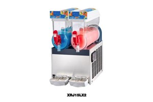 Máy làm lạnh nước trái cây Kolner XRJ15Lx2
