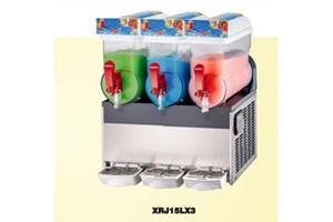 Máy làm lạnh nước trái cây Kolner XRJ15Lx3