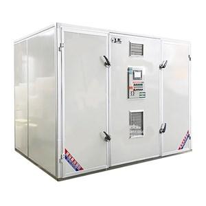 Tủ sấy khô lạnh công nghiệp LG-KFFRS-30II
