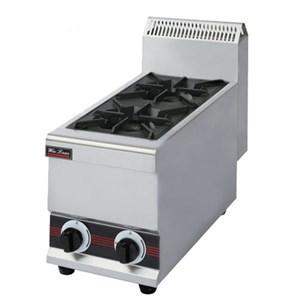 Bếp âu 2 họng dùng gas WGF-702