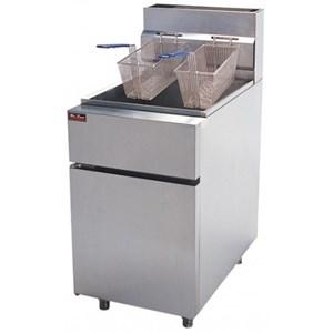 Bếp chiên đơn dùng gas WYA-773