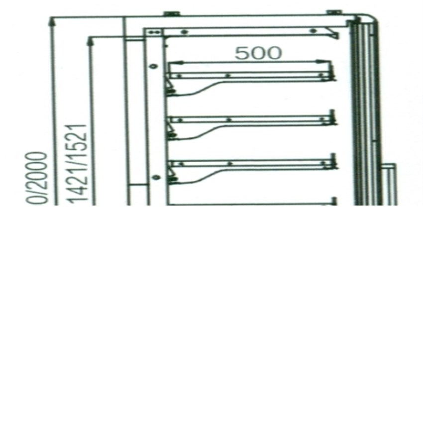 tu mat 5 canh carrier db-t80-19005da4c hinh 0